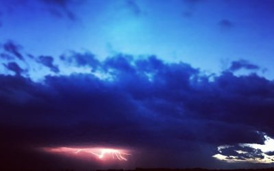 Handheld Lightning
