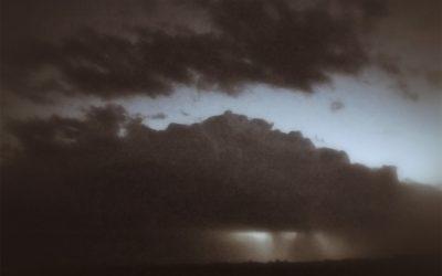 Sepia Lightning